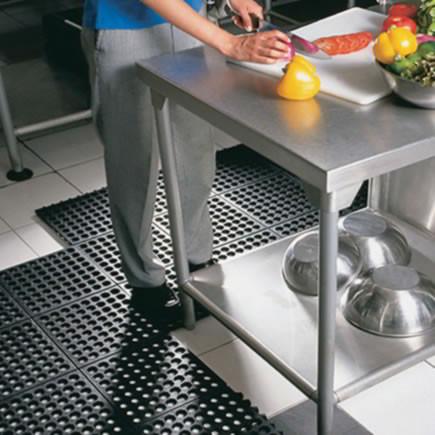 uso del piso antifatiga dm plast